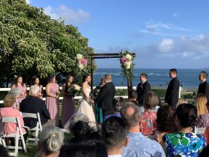 Laura and Kyle's Wedding